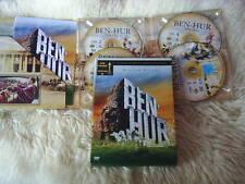 Ben Hur - 4-Disc Collector`s Edition