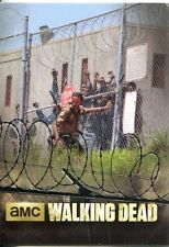 The Walking Dead Season 3 Part 1 The Prison Chase Card TP-02