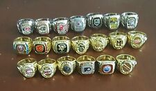 Molson Stanley Cup Rings - Pittsburgh Penguins