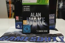ALAN WAKE + THE SIGNAL AND THE WRITER ADD-ON PACKS XBOX 360 CODICE DOWNLOAD