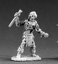 Reaper Miniatures PLAGUE ZOMBIE Dark Heaven Legends 02102