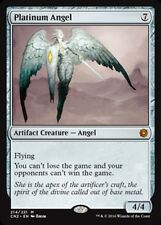Platinum Angel FOIL x1 Magic the Gathering 1x Conspiracy 2 mtg card