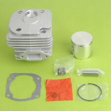 52MM CYLINDER PISTON WITH GASKET FOR HUSQVARNA 272 272K 272XP 268 61 Chainsaw