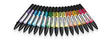 Letraset Aqua Promarker Choice of 40 Colours Aqua Marker NEW Aquamarker