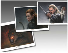 THE HOBBIT- licensed lithograph bundle by Jerry VanderStelt