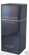 Versace The Dreamer by Versace 3.3 oz EDT Spray men Brand New In Box Sealed