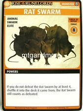 Pathfinder Adventure Card Game - 1x Consejo Swarm-Rise of the runelords