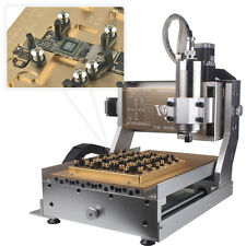 HOT Silver CNC 3020 Grinding Machine for iPhone Main Board Repairing 800W