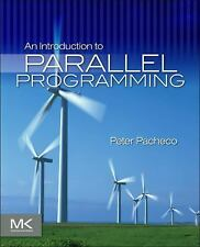 An Introduction to Parallel Programming Int'l Edition