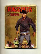 RACCOLTA DELLO SCERIFFO # N.22 Supplemento mensile 1963 # Angelo Fasani