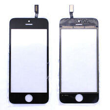 For Apple iPhone 5S / 5C Black Replacement Touch Screen Digitizer Display Glass