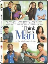 Think Like A Man - Sealed NEW DVD - Kevin Hart
