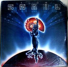 Bob O'Neill Snail: Flow 1979 Cream Records # CRE 1012 POP ROCK Still Sealed LP