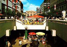 Hannover , Cafe Kröpcke , Ansichtskarte