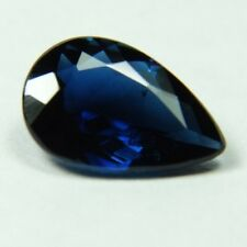 Natural  royal blue tourmaline  1.03ct 9x6x3mm, indicolite, turmalin Brazil  27