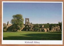 50 Copies of a Postcard of Kirkstall Abbey, Leeds. Ideal for re-sale.