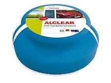 ALCLEAR® Profi HANDPOLIERSCHWAMM blau 13 x 5 cm 5713050M Fahrzeug