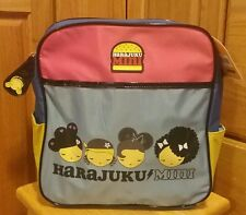 NOS HARAJUKU MINI for Target Messenger Travel Bag