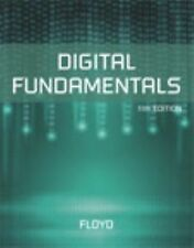 DIGITAL FUNDAMENTALS [9780132737968] - THOMAS L. FLOYD (HARDCOVER) NEW