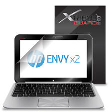 3-Pack Clear HD XtremeGuard HI-DEF Screen Protector Skin Cover For HP Envy X2 W8