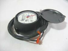 """Badger Recordall Model 25 5/8"""" 2-wire RTR Register for Water Meter R25 NOS"""