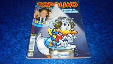 TOPOLINO LIBRETTO N.2531.WALT DISNEY ITALIA.1/6/2004.ETA BETA CAMPIONE!
