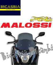 7339 - CUPOLINO FUME SCURO MALOSSI HONDA 700 750 INTEGRA - BICASBIA