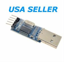 PL2303HX USB Adaptor Replaces FT232 USB-TTL UART 3.3-5V for Arduino USA