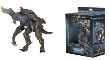 "Pacific Rim Kaiju HARDSHIP 7"" Scale Ultra Deluxe Action Figure NECA"