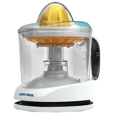 Electric Orange Juice Citrus Juicer Machine Lemon Press Fruit Squeezer Extractor