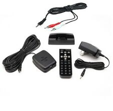 Xm Onyx Plus home kit Dock 00004000  and Play at home all what you need plus remote contro