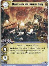 Warhammer 40000 Conquest LCG - Devastoren der Imperial Fists #054 - Tödliche Fra