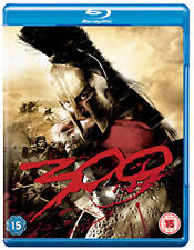 300 - BLU-RAY - REGION B UK