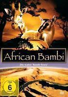African Bambi (2013) DVD Neu