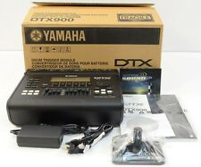 Yamaha DTX-900 Electronic Drum Trigger Module - In Box DTX900