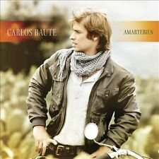Amartebien 2010 by Carlos Baute ExLibrary (Disc Only)