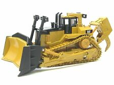 CATERPILLAR D11T DOZER WITH RIPPER   1:50 Scale  #85212