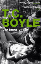 The Inner Circle,Boyle, T. C,New Book mon0000049292