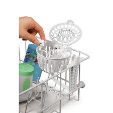 Prince Lionheart Dishwasher Baby Bottle Cup, breast pump Valve Cleaner