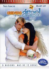 Cuidado con el Angel [3 Discs] (DVD New)