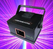 TE- 300mW RGB Full color ILDA DJ Laser Stage Lighting (Special offer)