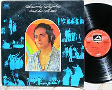 ANANDA SHANKAR AND HIS MUSIC  LP  HMV ‎– ECSD 2528  India  Orig. First Pressing