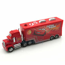 Disney Pixar Car No.95 McQueen's Uncle Mack Super Liner Truck 1:55 Toy Loose