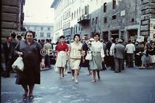 Rome & Umbria 1961 Photograph  Box 12 / 76      Perugia
