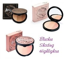 Too Cool For School Art Class By Rodin Shading + Blusher + Highlighter Set