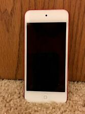 Apple iPod touch 5th Generation Red (32GB)