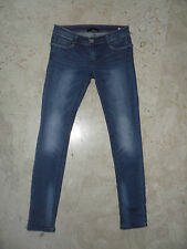 Pantalone Jeans TALLY WEIJL Attualissimi e di Tendenza mod. Today Sexy  Tg. 38