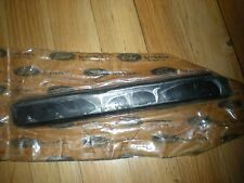 NOS 1980 81 82 FORD MUSTANG HATCHBACK FRONT FENDER REAR MOULDING LH