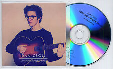 DAN CROLL Compliment Your Soul 2013 UK 1-trk promo test CD