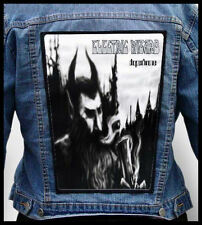 ELECTRIC WIZARD - Dopethrone --- Giant Backpatch Back Patch